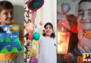 IVY World School- Science ModelMaking activity for Grade 1 , 2 and 3 Jalandhar