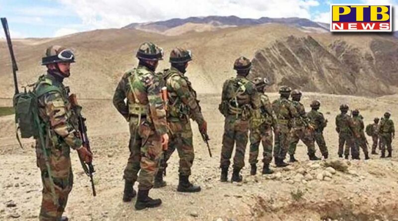 india china face lac dispute indian army and chinese army clash live updates