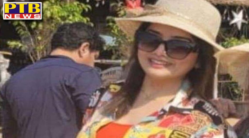 immigration fraud queen rashmi negi arrested in chandigarh Punjab Police register FIR against Parveen Arora and Vibha Arora, owners of Vision Way Immigration in Nawanshahar