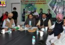 MLA Sushil Rinku and DC kick-start distribution of 190mini bus permits to unemployed youths under Ghar-Ghar Rojgar and KarobarMission
