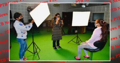 KMV's Journalism & Mass Communication Students Excelling in the Field of Photography