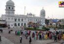 center refuses to allow 600 sikh devotees to visit pakistan New Delhi