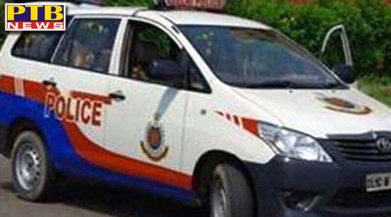asi commits suicide shoots itself in pcr van