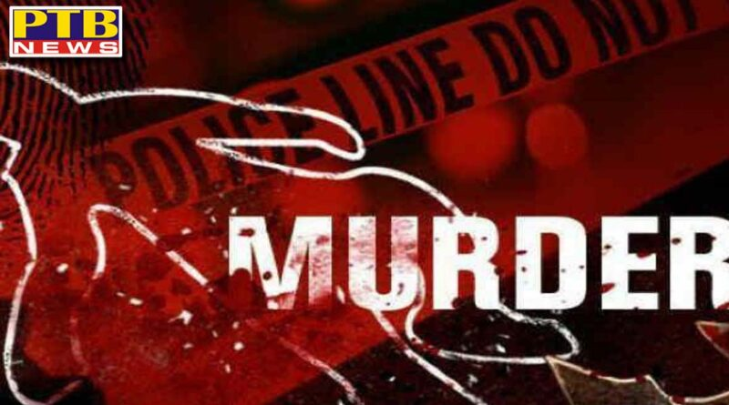 first murdered daughter and wife then committed suicide Punjab Amritsar