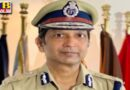 DGP Punjab Dinkar Gupta said Punjab Police will set up health and wellness centers in all districts Chandigarh