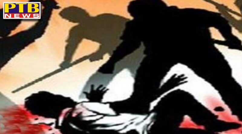 bloody clash between two subedars over mess charge one killed second admitted in icu