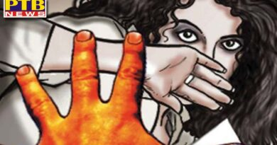 rape of a woman hostage for 8 months then sold for 3 lakhs fir on 7 people including sad leader 3 policemen suspended barnala