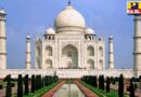 taj mahal closed after information army and police search strarts