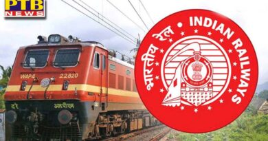 indian railways increased the price of platform tickets in mumbai delhi