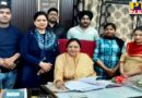 Nidhi took over the position of treasury officer of Jalandhar District Punjab