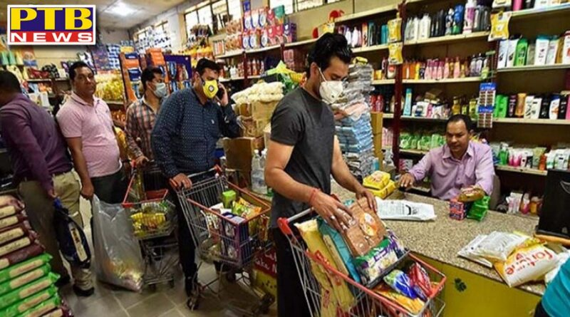 amid coronavirus and unemployment the inflation hike is become worse dream for middle class delhi india