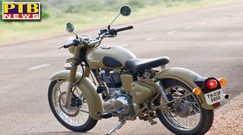 these restrictions on bullet motorcycles in jalandhar read