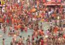 haridwar 175 sadhus came to corona positive at kumbh mela uttarakhand