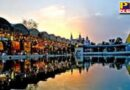 Aarti timings were also changed in Jalandhar famous Siddh Shaktipeeth Sri Devi Talab Temple Jalandhar Punjab