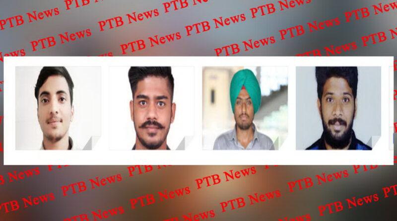 Students of GNA University Grabs Placement in Various Engineering Hubs Phagwara Punjab