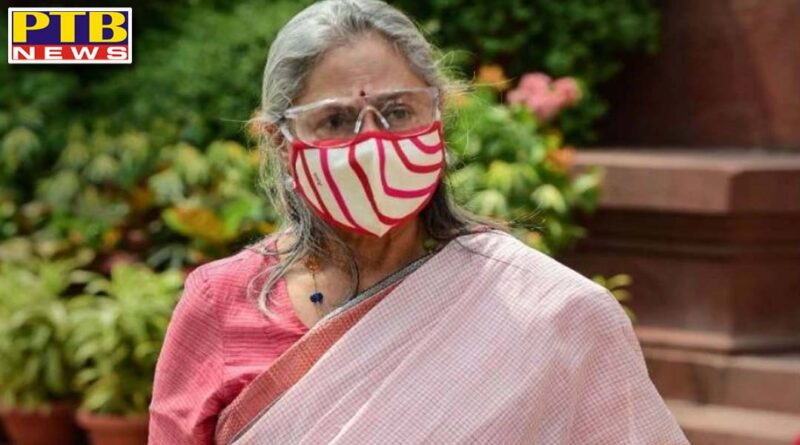Jaya Bachchan to campaign today for TMC candidate against Babul Supriyo West Bengal Assembly Election