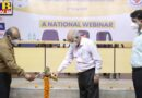 AICP in Association with GNA University organized a Webinar on NEP2020 & its Implementation in Higher Education Phagwara Punjab