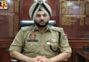 Jalandhar Police Commissioner Gurpreet Singh Bhullar requested the public not to go out of the house without spoiling the hard work of frontline warriors Jalandhar Punjab