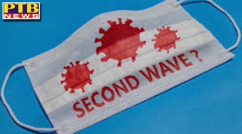 Professor M. Vidyasagar of IIT-Hyderabad claimed The second wave will end in the next two weeks