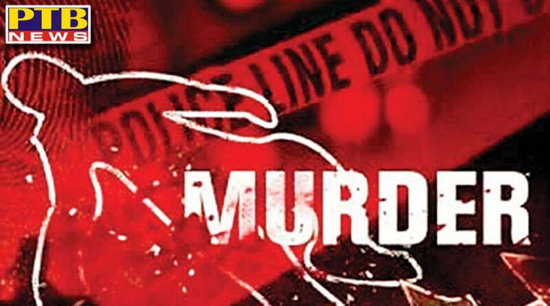 petrol pump manager assault murder deserted road corpse recovered police investigation crime lucknow PTB Big Breaking News