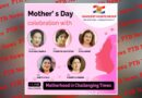 "Webinar on ""Motherhood in Challenging Time"" by eminent personalities at Innocent Hearts Jalandhar"