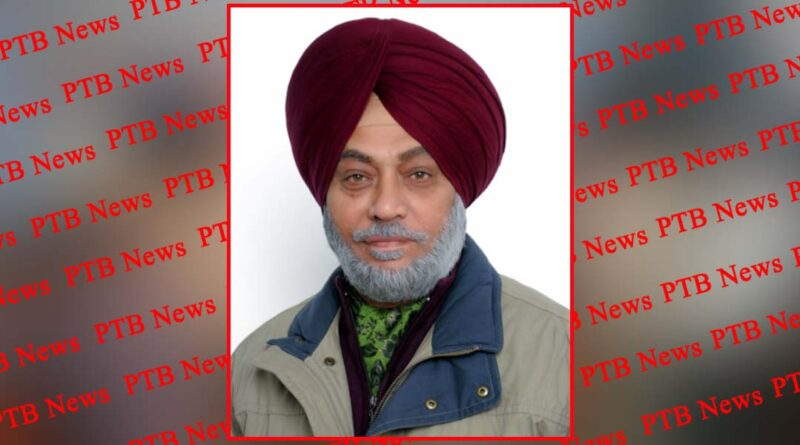 Aam Aadmi Party leader and former Olympic Surinder Singh Sodhi said that even after 73 years, the working people have not got justice in the country Jalandhar