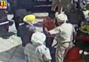 sho and asi of talwandi sabo police station suspended for slapping street vendor