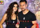 Tiger Shroff Disha Patani booked for lockdown violation mumbai