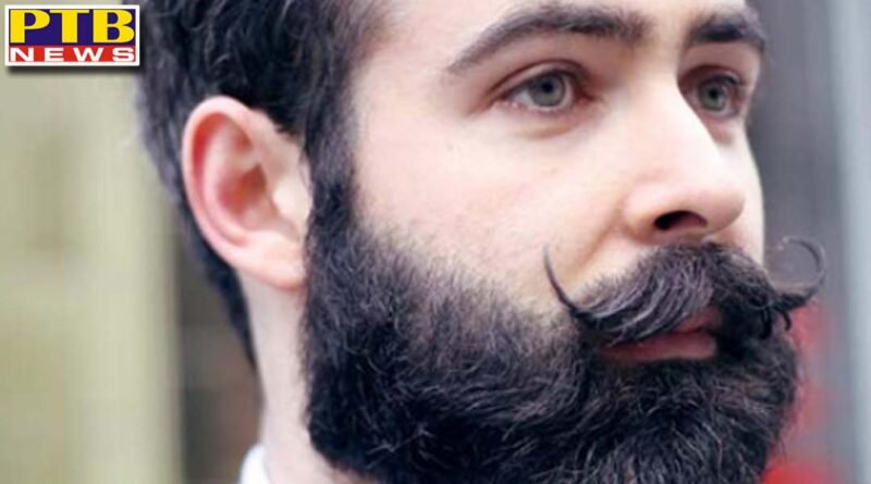 coronavirus information can your beard increase the risk of covid 19 pandemic here is all you need to know
