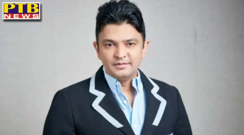 fir filed against t series head bhushan kumar in alleged rape case