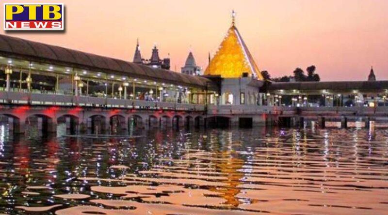 timing of shri siddha shaktipeeth shri devi talab temple in jalandhar