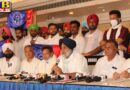 Democratic Party of India offers unconditional support to SAD-BSP alliance