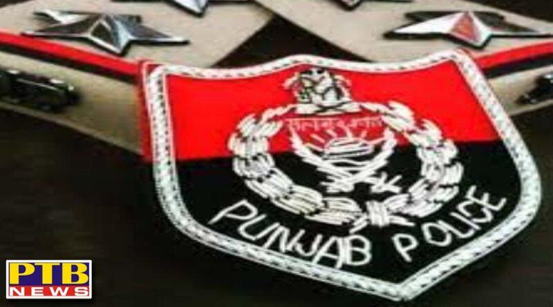 fir filed against punjab police 3 personnel in inderjeet murder case Amritsar Punjab