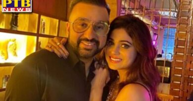 raj kundra and shilpa shetty joint account came from porn film Mumbai