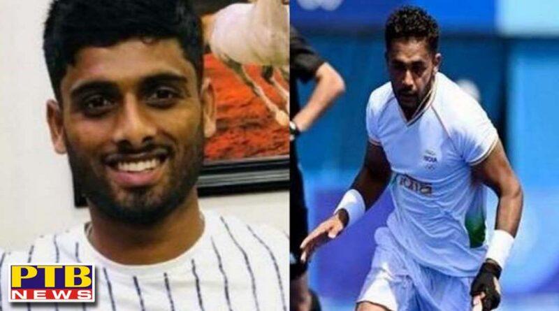 tokyo olympics 2021 lpu students varun kumar and harmanpreet score two goals against argentina Jalandhar PTB Big Breaking News