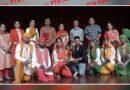 Teej fair organized in DAV University, huge enthusiasm among Students