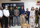 Lensking organized at Pyramid college of Business and technology Phagwara Punjab