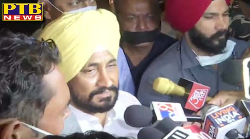 announcement of 50-50 lakhs to the families of three martyred jawans of punjab